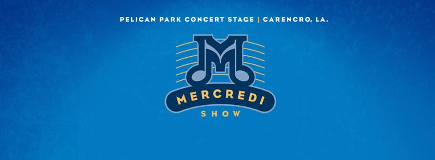 Carencro Mercredi Show 2018