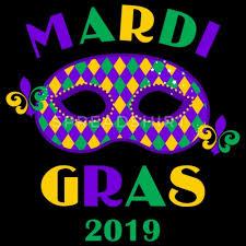 2019 Mardi Gras